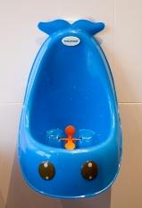 Babyhood urinoir A3 babytrendwatcher
