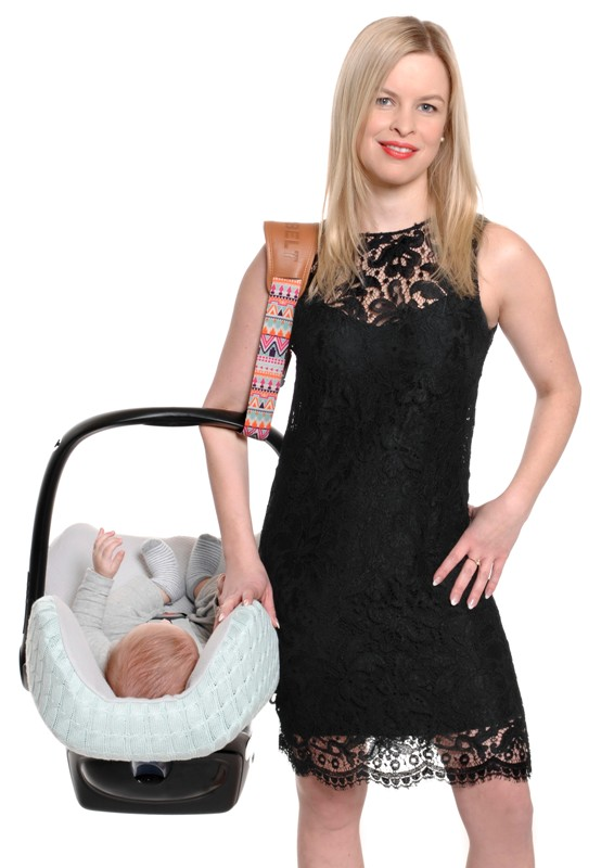 Cocobelt baby innovation award