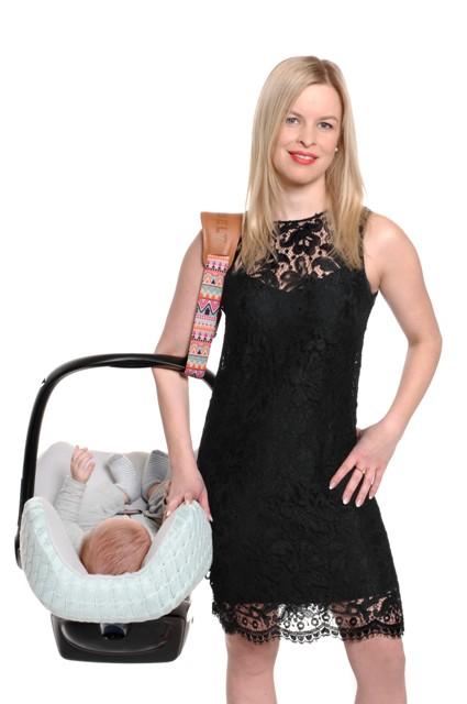 Cocobelt baby trendwatcher