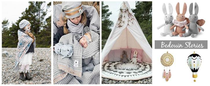 Elodie details bedouin stories