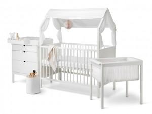 Stokke Home White 2 babytrendwatcher