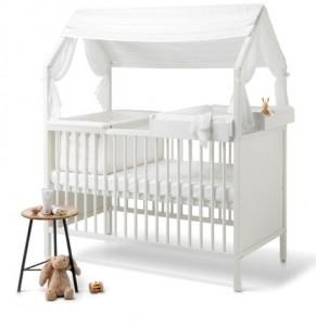 Stokke Home white 1 babytrendwatcher