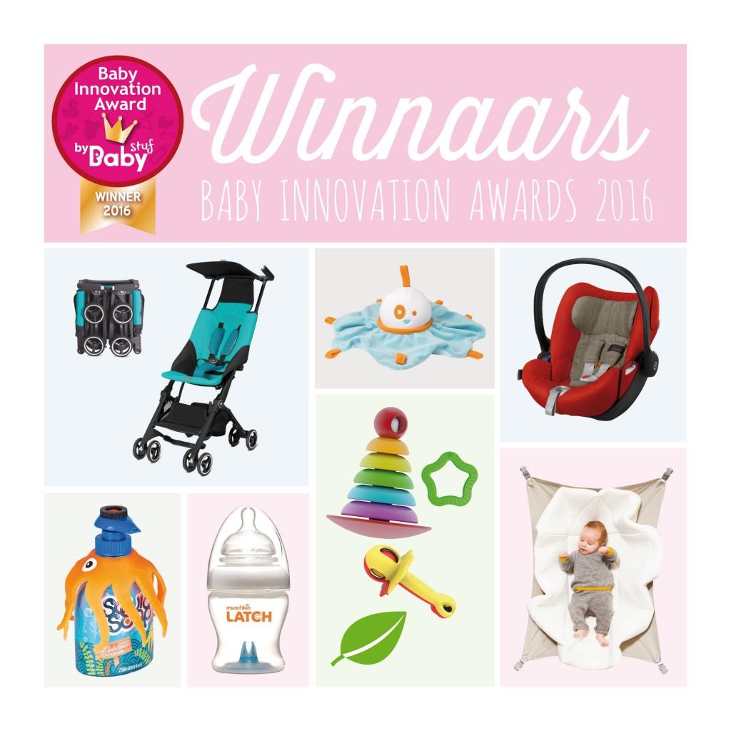 winners baby innovation award