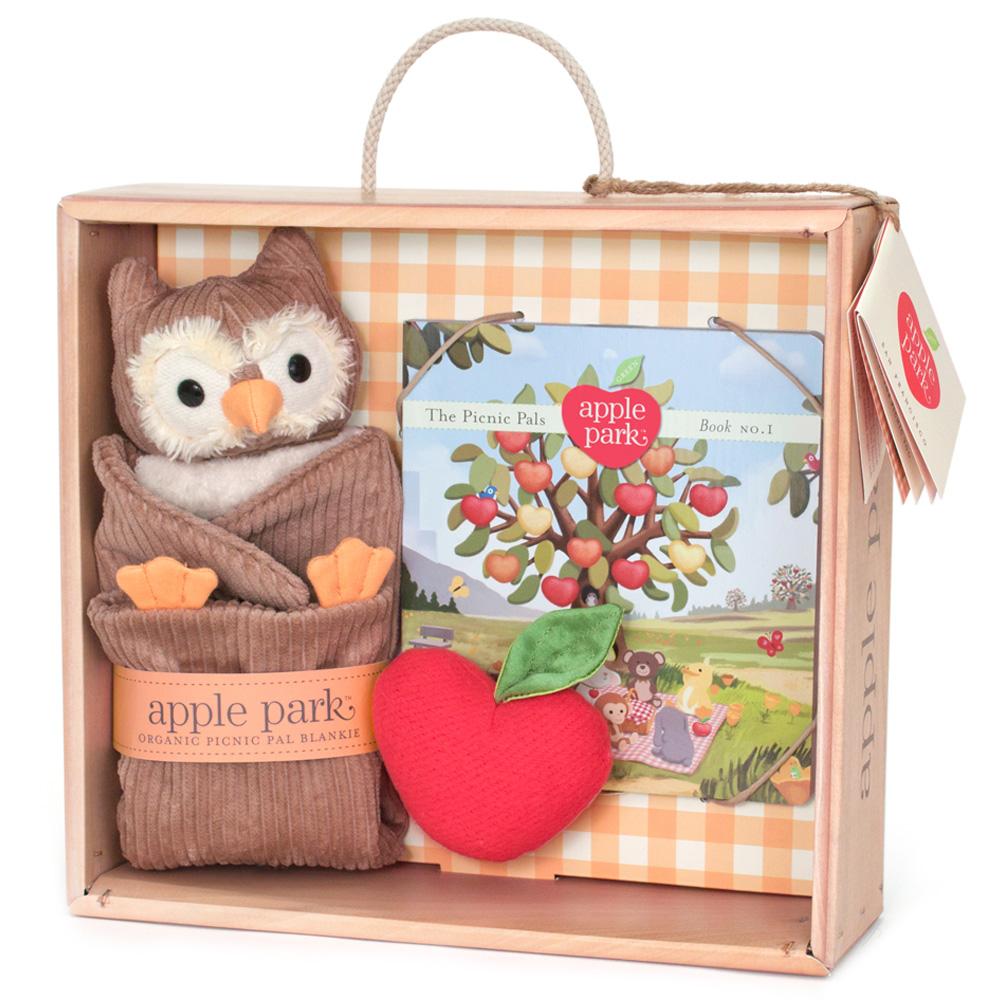 applepark cadeau babytrendwatcher
