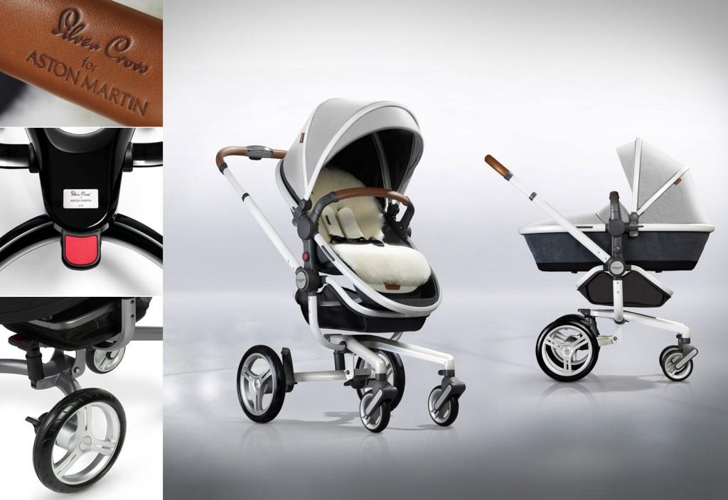 aston martin silvercross stroller kinderwagen babytrendwatcher
