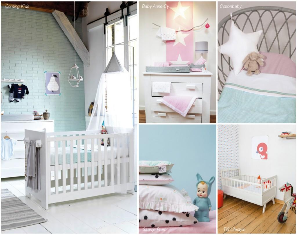 nursery trend pastel