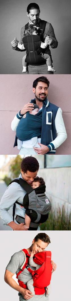 babytrendwatcher vaders buikdragers