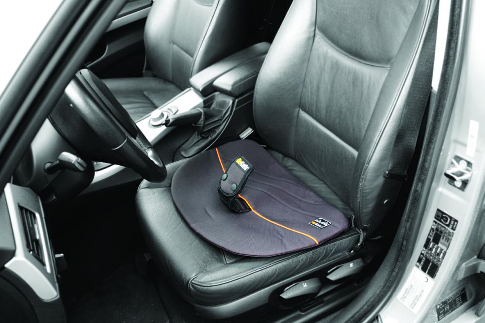 BeSafe Pregnant iZi FIX-in car-c