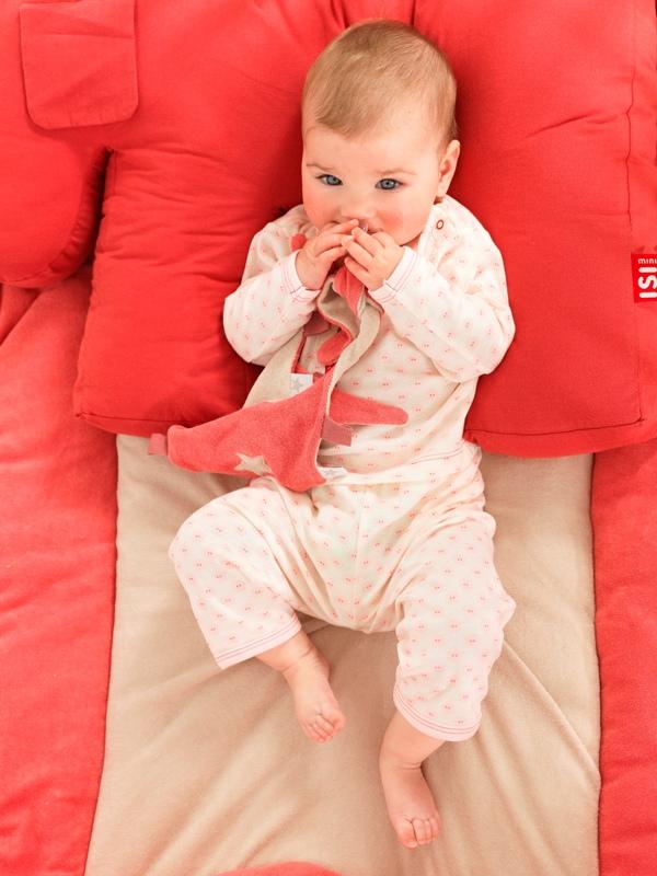 Buddy ISI mini babytrendwatcher