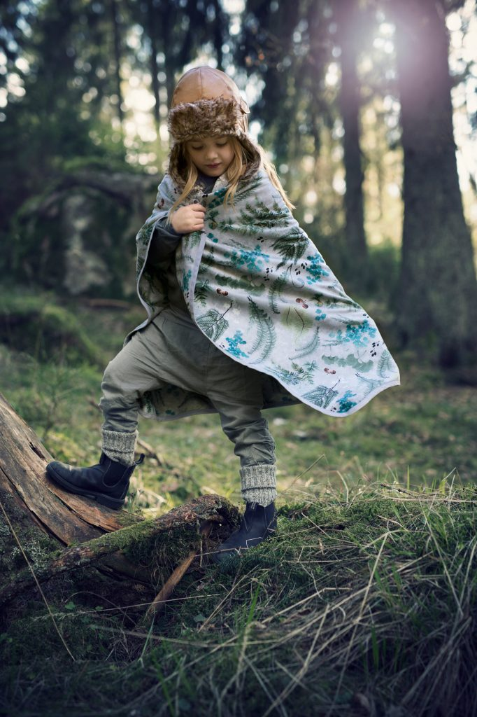 elodie details deken forest babytrendwatcher