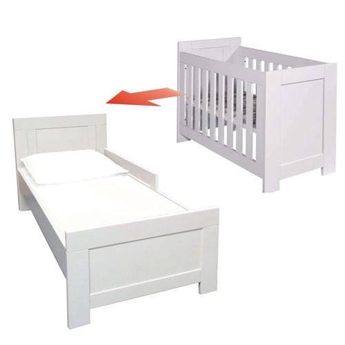 Grow-Up-bed