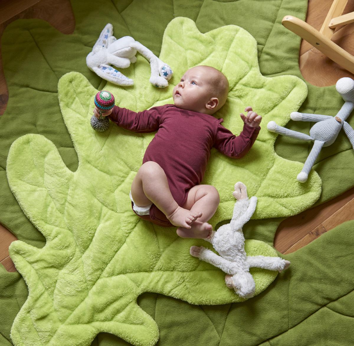 leafit speelkleed