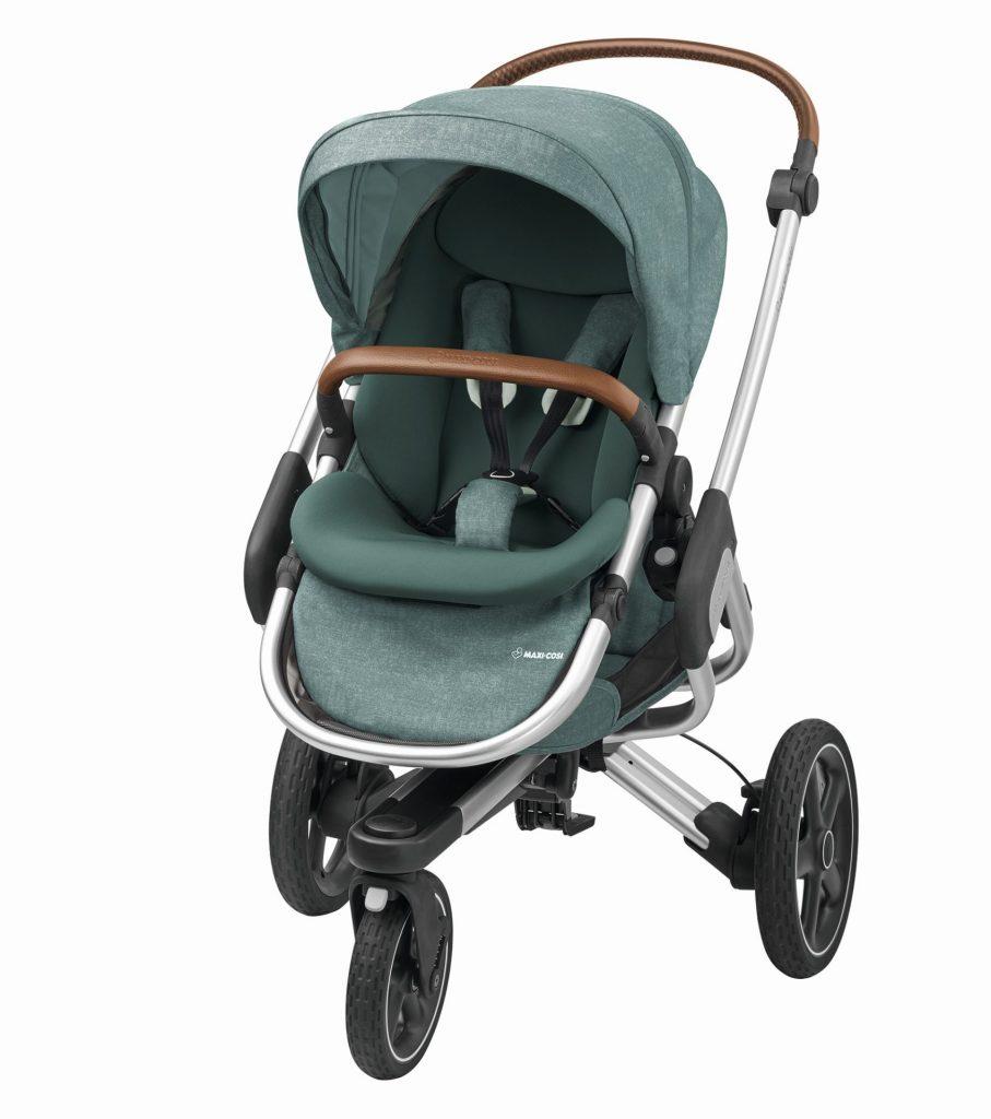 maxi-cosi nova green babytrendwatcher