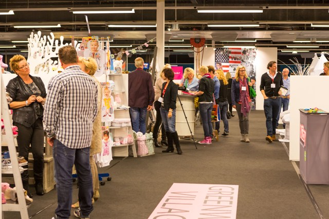 pink and blue beurs