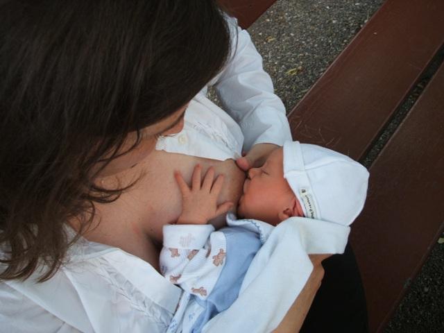 protocol borstvoeding