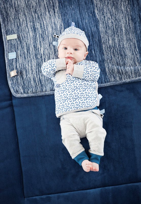 snoozebaby dekenserie