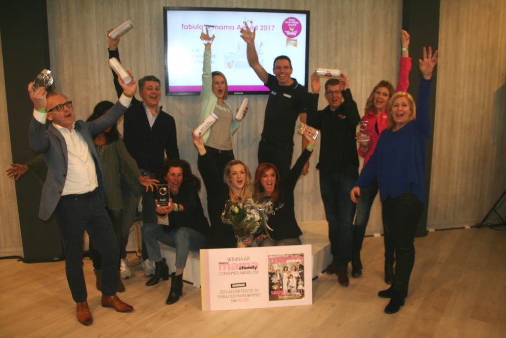 winnaars baby innovation award 2017
