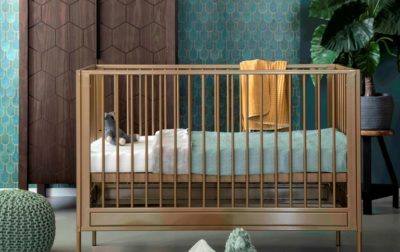trends in baby and child's rooms - babytrendwatcher