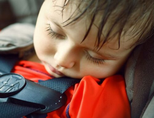 Italy takes first step with anti-abandon law for car seats