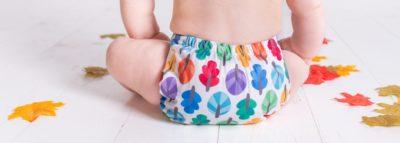 disposable diaper versus washable diaper