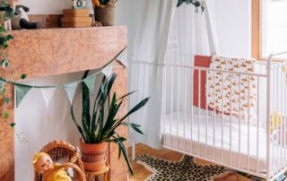 baby room design trends 2021