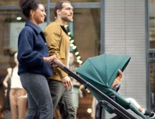 The stroller and buggy market: opportunities and threats