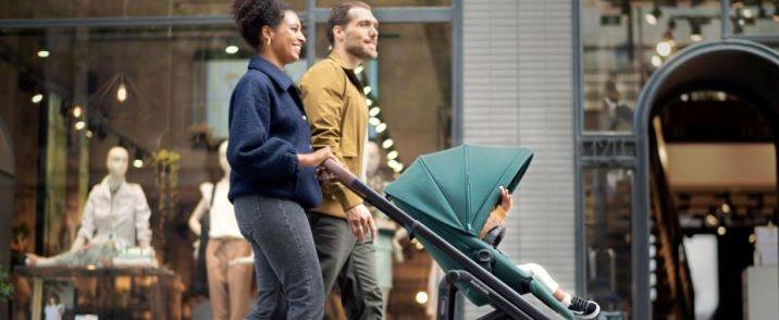 stroller market
